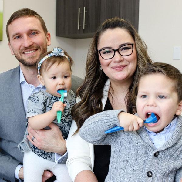 Ottawa South Denture Clinic | Home
