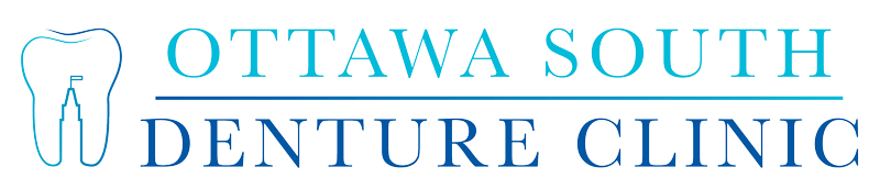 Ottawa South Denture Clinic logo