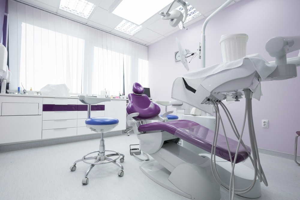 denture clinic facilities